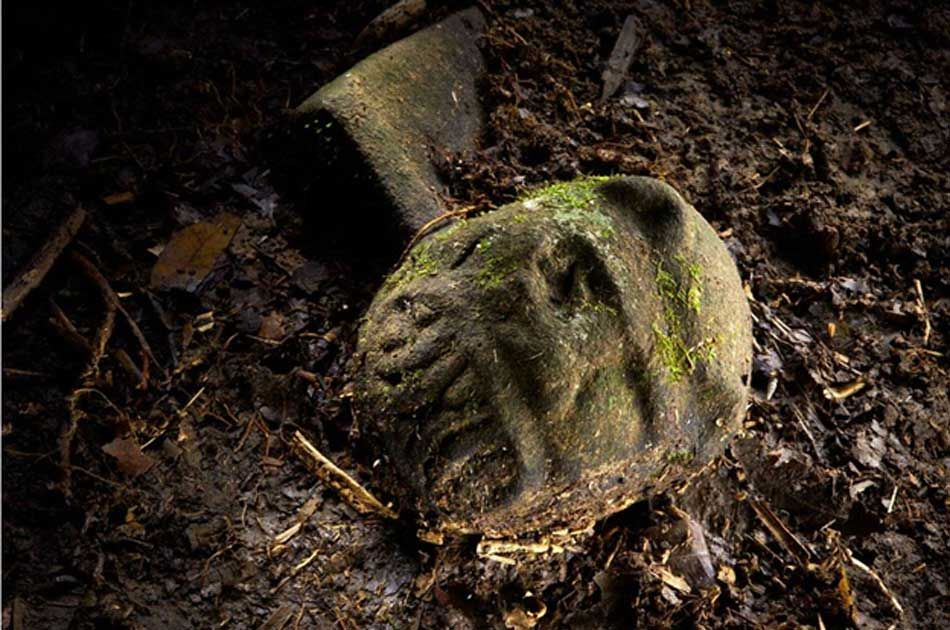 10 Weird And Unexplained Mysteries Of The Jungle