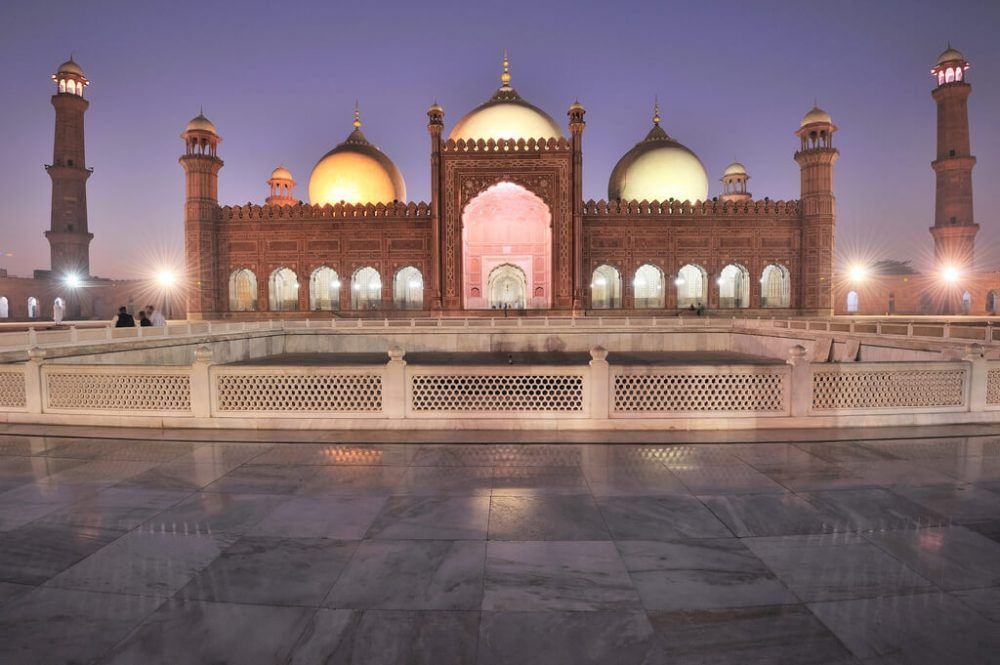 20 Fascinating Examples Of Islamic Art And Architecture