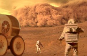 The First Mars Colony Could Be 3D Printed From Red Planet Dust