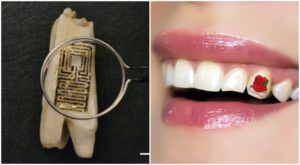 10 Of The Most Incredible And Weird Facts About Human Teeth