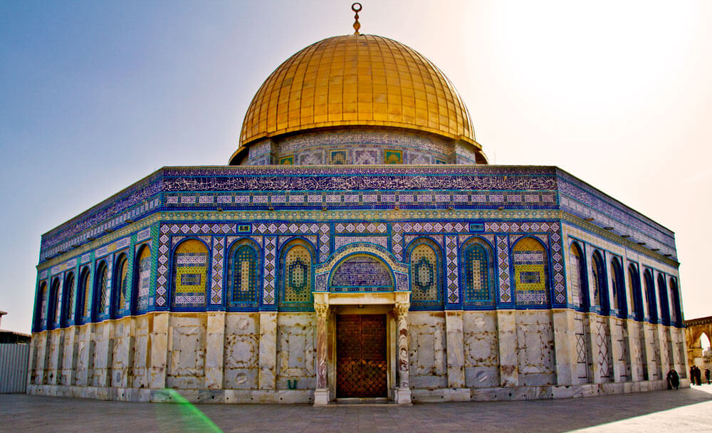 20 fascinating examples of islamic art and architecture look4ward