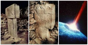 Stone Carvings In Göbekli Tepe May Hold Secret To 'Comet Collision' And Sudden Climate Change