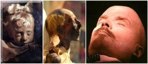 Top 10 Famous Human Remains You Can Visit Around The World