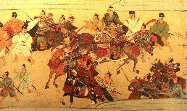 Junior Generalissimos — Ten of History's Youngest Military Commanders