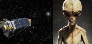 What If We Found An Alien Civilisation 500 Years Ancient Than Our Own?