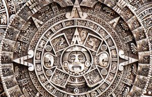 Similarities In Ancient Chinese And Mayan Calendar Indicate Early Contact
