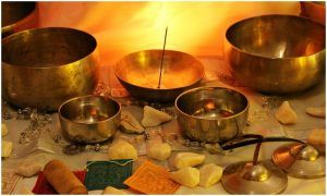 Sound Baths: An Ancient Wellness Practice Gaining Steam In The West