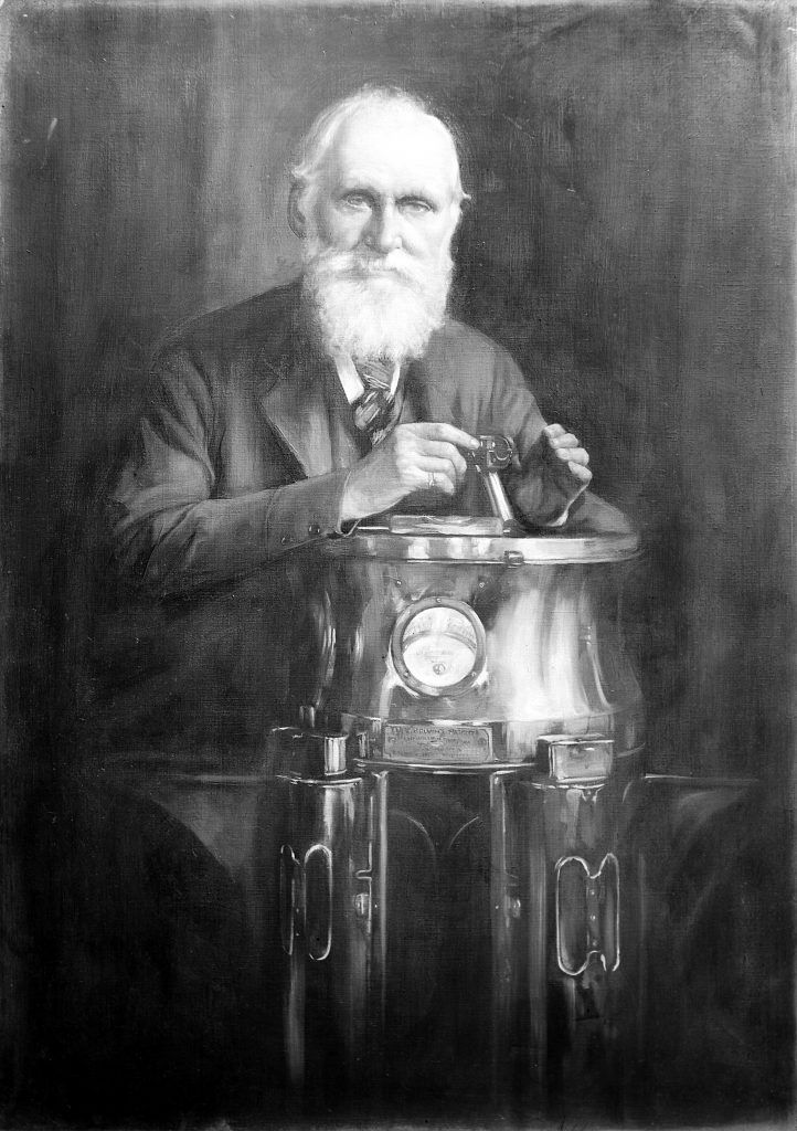 lord kelvin This feature is not available right now please try again later.