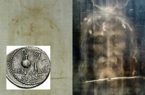 New Evidence May Date Shroud Of Turin To The First Century