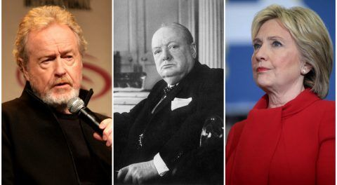 13 Famous People Who Totally Believe in Aliens