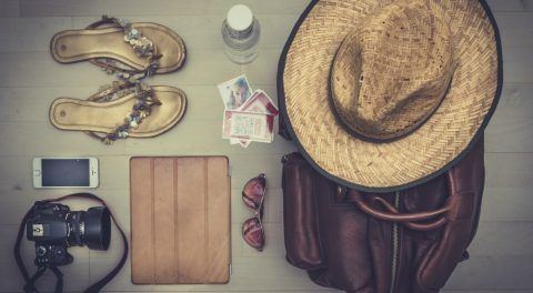 11 Of Most Common Mistakes People Make When They Travel
