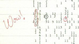 40-Year-Old Space Mystery Solved? 'Wow' Signal Linked To Rare Comet Flyby