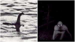 10 Most Mysterious Creatures Of Modern Times