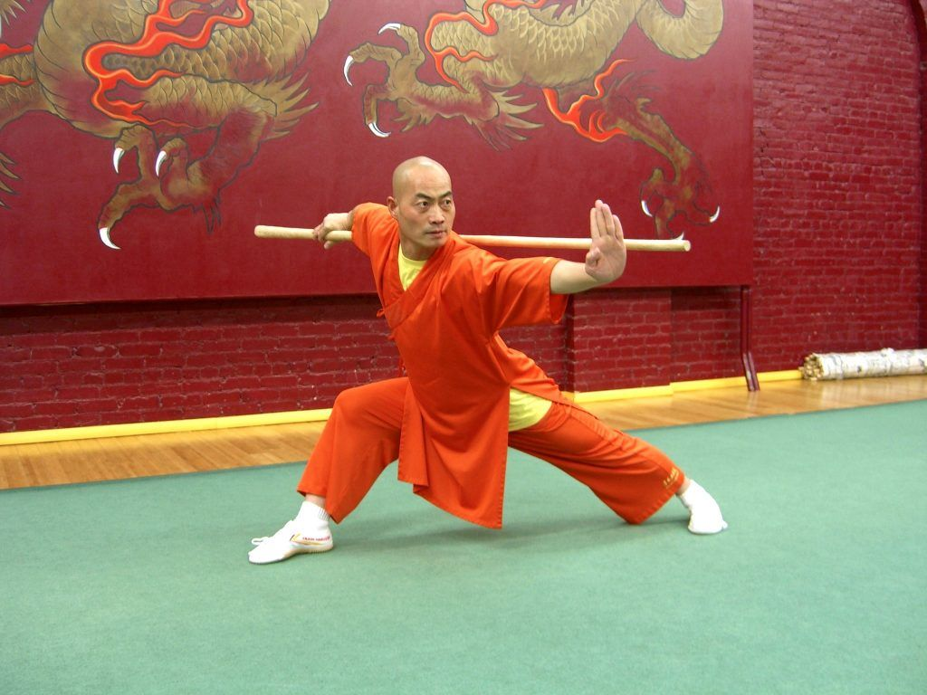 Chinese cultures influence in martial arts essay