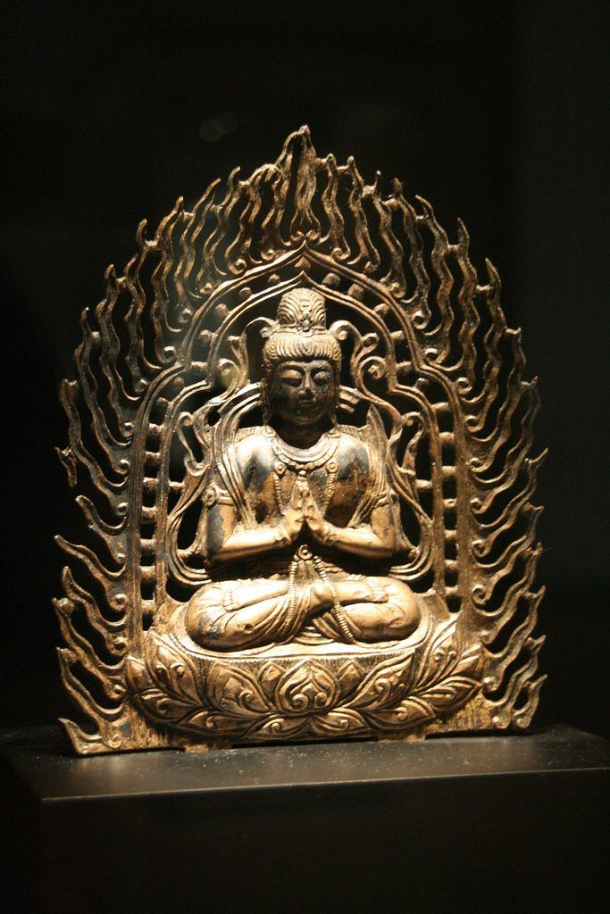 What Is The Significance Of Different Buddha Hand Gestures