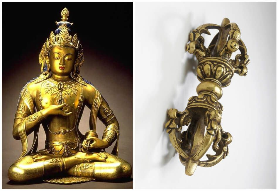Significance Of Main Buddhist Symbols Look4ward
