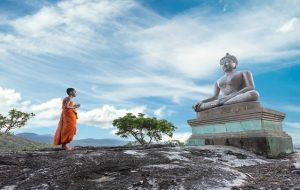 The Buddha Speaks: What Kind of Happiness Are You Seeking?