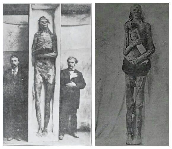 12 Alleged Discoveries That Suggest The Existence Of Giants
