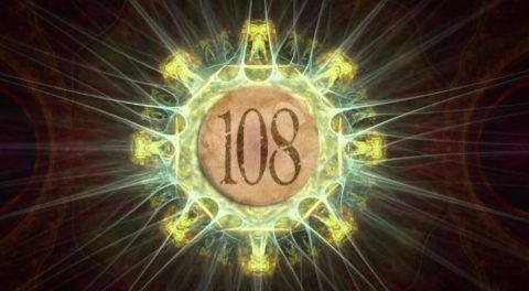 Sacred Number 108: The Mystic Meaning