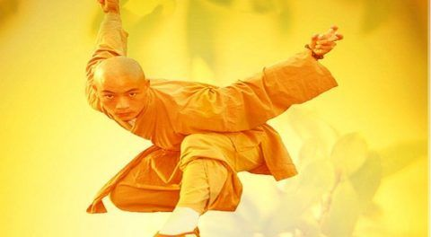 10 Fascinating Facts About Shaolin And Kung Fu You May Not Know