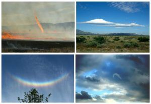 Signs From Aliens Beyond? 10 Weird-Looking Tricks Of The Weather