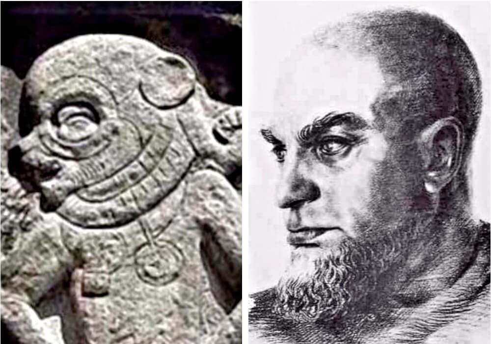 russian scientist found to be early soviet ancient astronaut