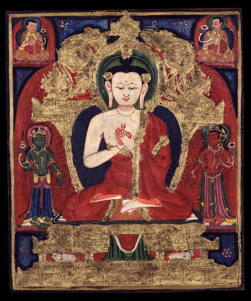 Symbolism of the five dhyani buddhas look4ward symbolism of the five dhyani buddhas biocorpaavc Image collections