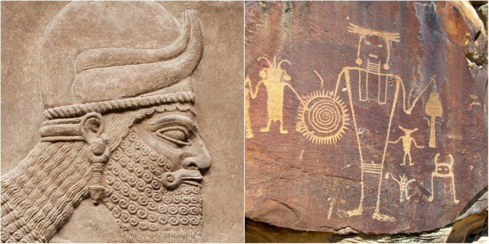 Prehistoric Connection Between Ant People Of Hopi And Ancient Anunnaki