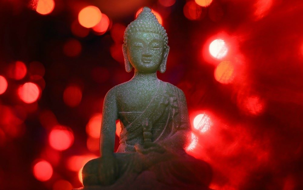Symbolism And Meaning Of Buddha Statues Look4ward