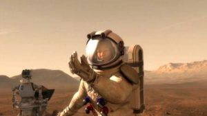 Space Colonists Will Live In Oman Desert To Stimulate Life On Mars