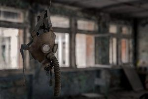Post-Apocalypse: Top 7 Most Frightening Deserted Places In The World