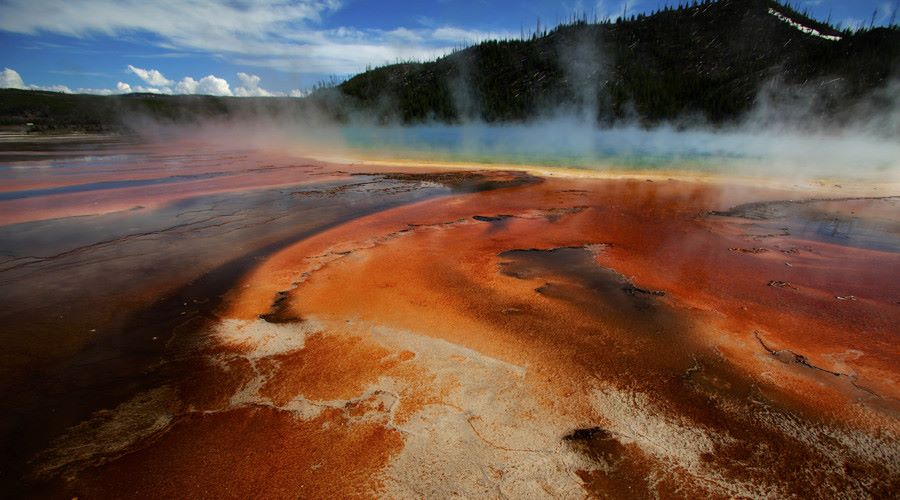Apocalypse Not Now: Will The Yellowstone Supervolcano Erupt In Your Lifetime?