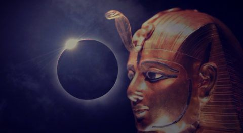 Rewriting History? Biblical Eclipse Sheds Light On Reigns Of Egyptian Pharaohs