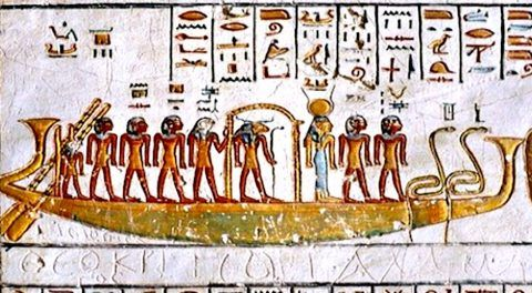 Significance Of The 'Divine Nine' In Ancient Cultures