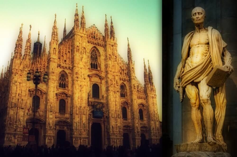 10 Curious Facts About Milan Cathedral You May Not Know