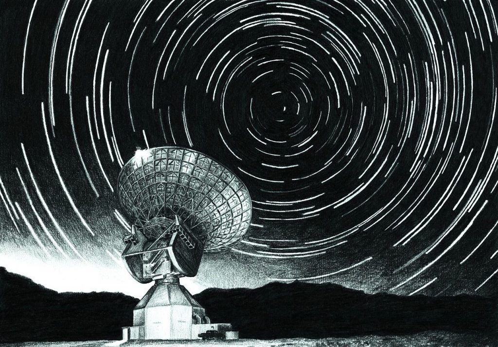 Message Into Space: Aliens Can Expect Human Mail In Dozens Of Years