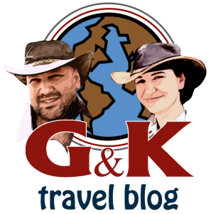 G&K travel blog