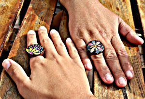 Symbolism Of Wearing Rings On Different Fingers