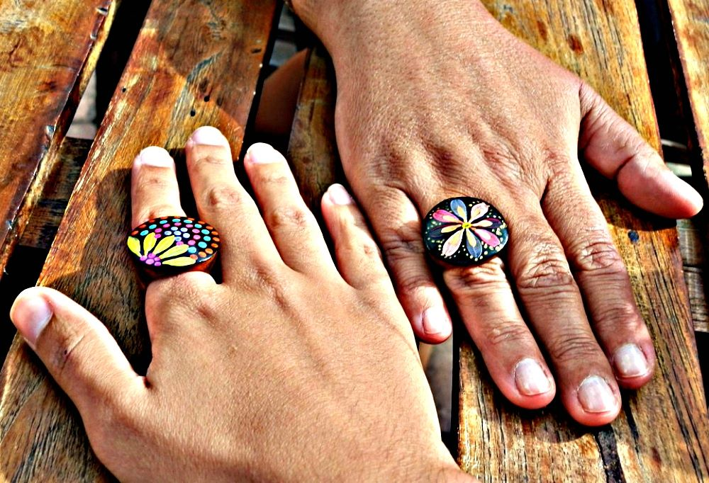 Symbolism Of Wearing Rings On Different Fingers Look4ward