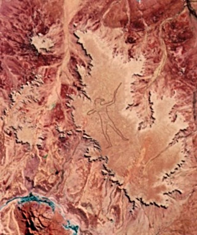 Marree Man: Australia's Greatest Mystery