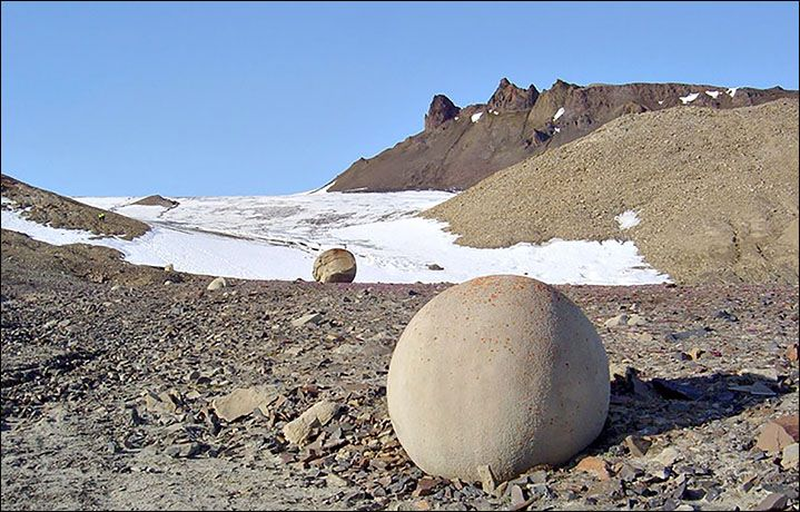 Out Of This World? Mystery Of Prehistoric Stone Balls