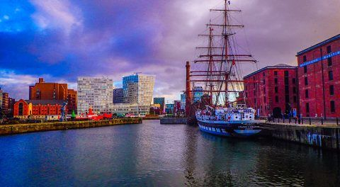 A To Z Liverpool: 9 Best Things To Do There
