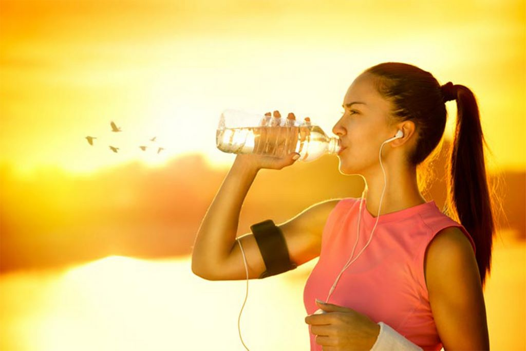 8 Tips How to Start a Healthy Lifestyle