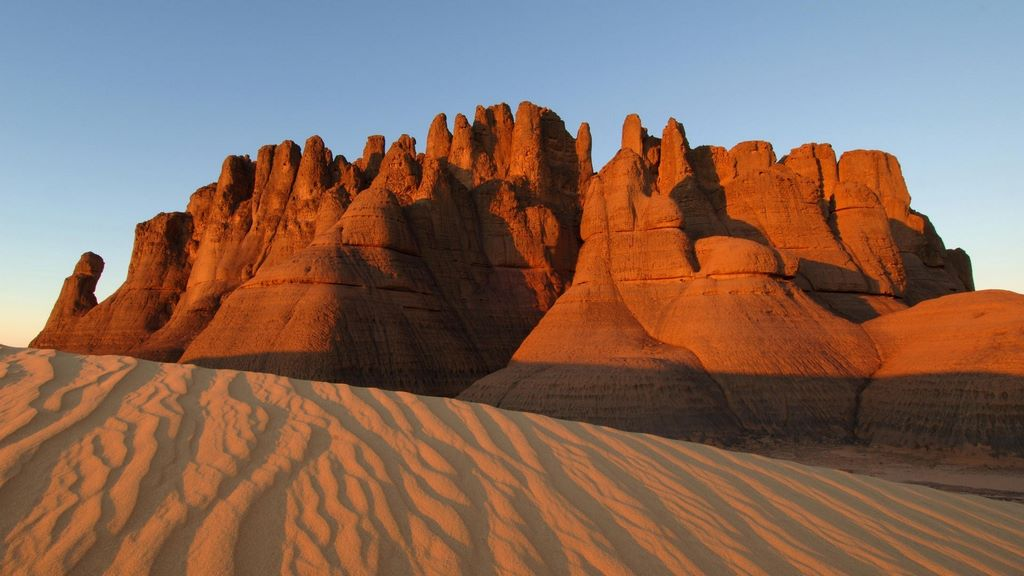 The Sunniest Places On Earth