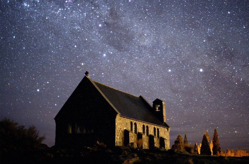 Top 5 Best Stargazing Locations In The World