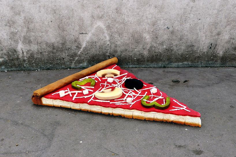 lor-k-french-artist-street-food-discarded-mattresses-designboom-04