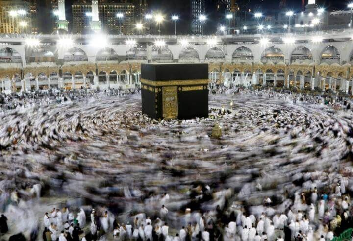 100088613_Muslims_gather_around_the_Kaaba_inside_the_Grand_Mosque-large