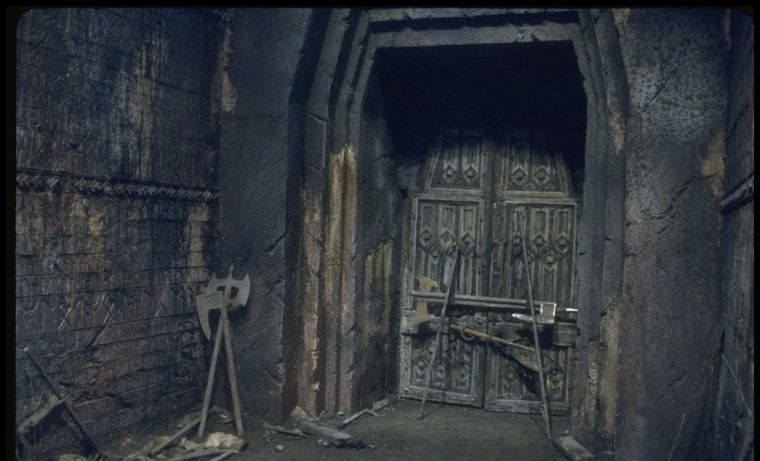 How The Door Look Have Changed Through The History2