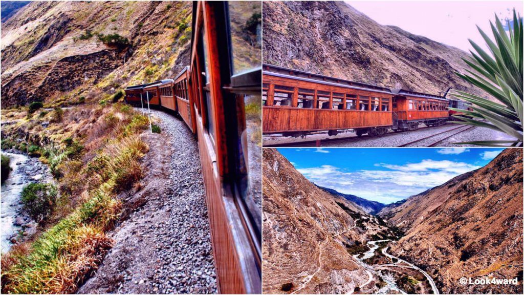 World's Most Dangerous Railway Tracks