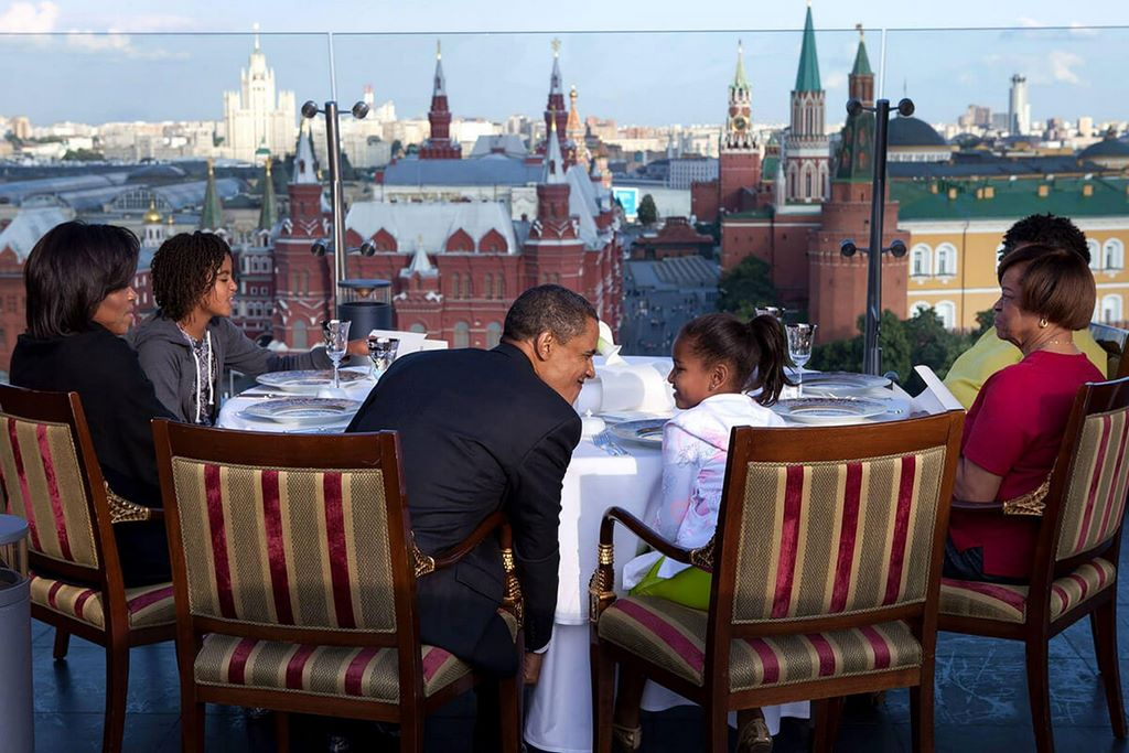 Moscow Red square 8